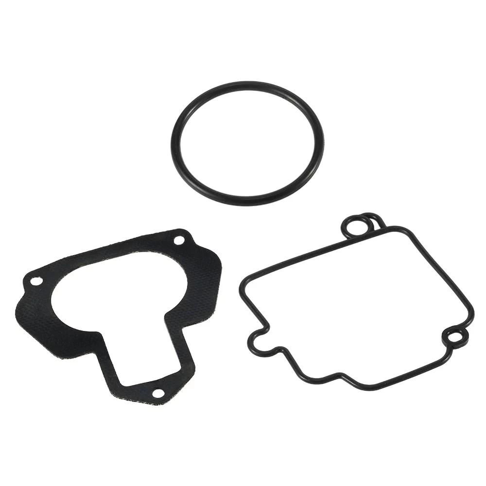 Carburetor Repair Kit Carb Rebuild Kit for Yamaha Warrior