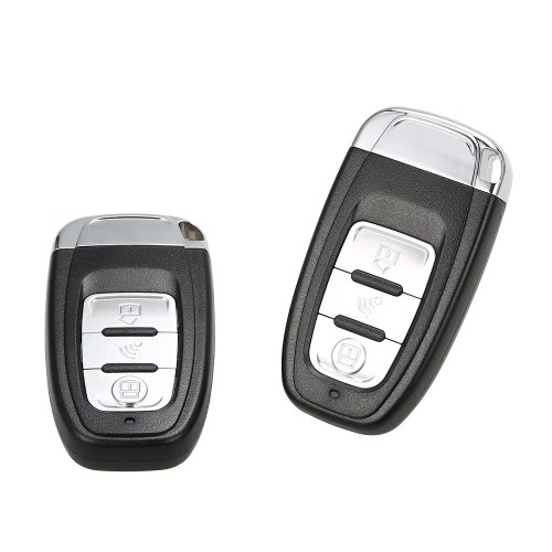 small resolution of second hand universal version smart key pke passive keyless entry car alarm system engine start button remote engine start remote open and close car windows
