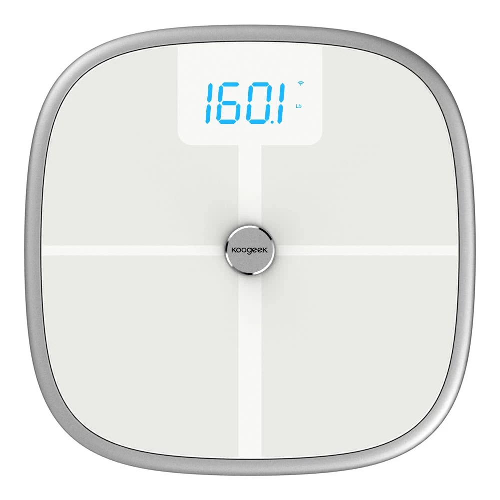 smart health scale bluetooth