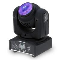 Best Lixada 2LED LED Stage Light Pattern Lamp UK uk plug ...