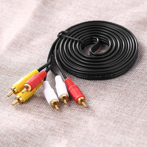 small resolution of 1 rca audio cable