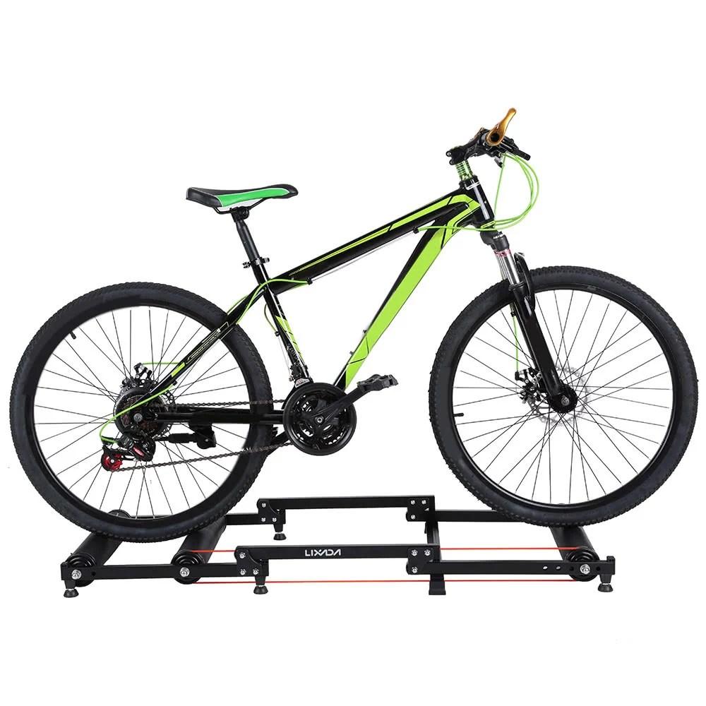 Lixada Cycling MTB Mountain Bike Indoor Training Station