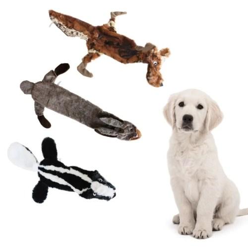 Popular Pet Dog Cat Funny Fleece Durability Plush Dog Toys