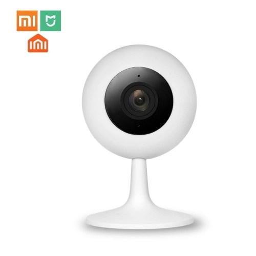 Xiaomi Mi Xiaobai HD 1080P IP Camera WIFI Camera Support Infrared IR Night Vision