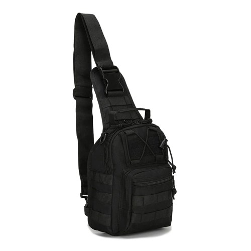 Camouflage Tactic Chest Bag