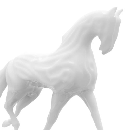 Tomfeel 3D Printed Sculpture Running Horse Originally Designed Home Decoration Furnishing Ornament