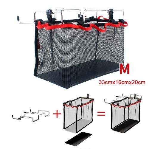 Outdoor Camping Wire Rack