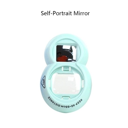 Color friend music best selling self-portrait mirror