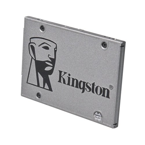 Kingston UV500 SUV500/120G 2.5 SATA III SSD Internal Solid State Drive Hard Disk