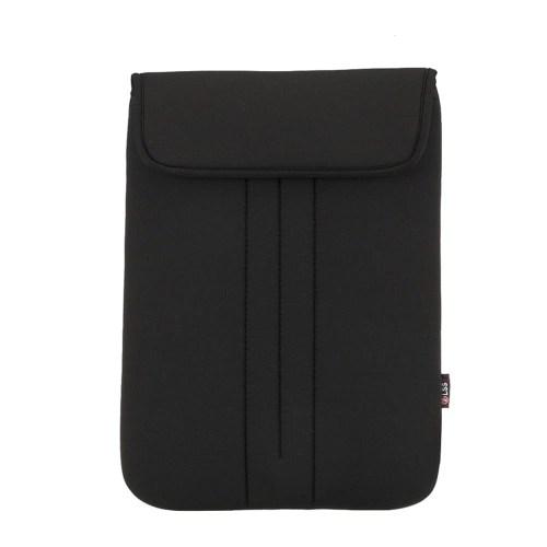 S013A Laptop Sleeve Soft Zipper Pouch