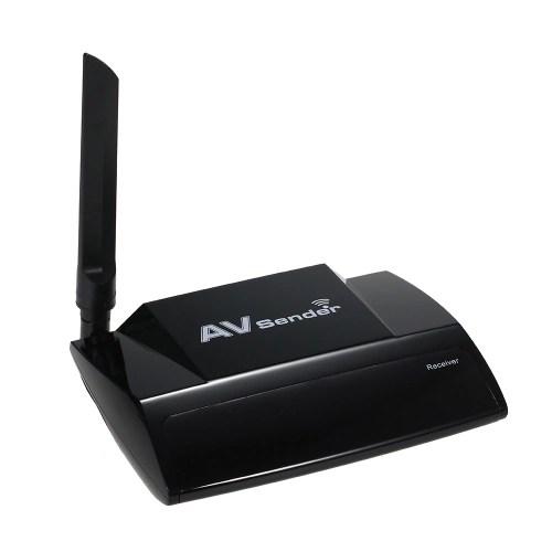 5.8GHz HD Wireless AV Sender Transmitter & Receiver 300 Meters