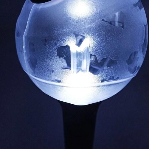 BTS Army Bomb Light Stick Concert Support Lamp Lightstick Gift