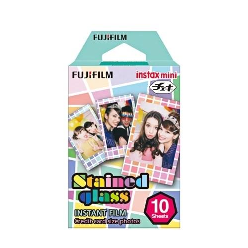 Fujifilm Instax Camera Instant Film Photo Paper