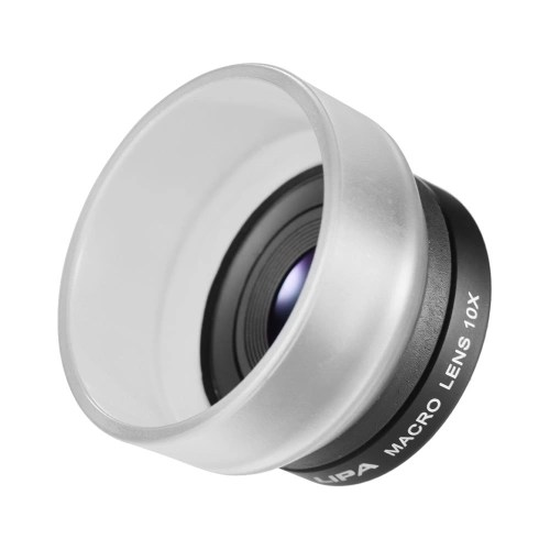 LIPA Smartphone Camera 10X Macro Lens