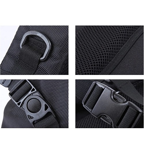 Professional Backpack Photography Package SLR Camera Laptop Bag Waterproof Shockproof