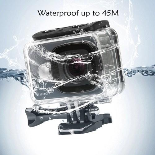 SHOOT 4K Wi-Fi Action Camera