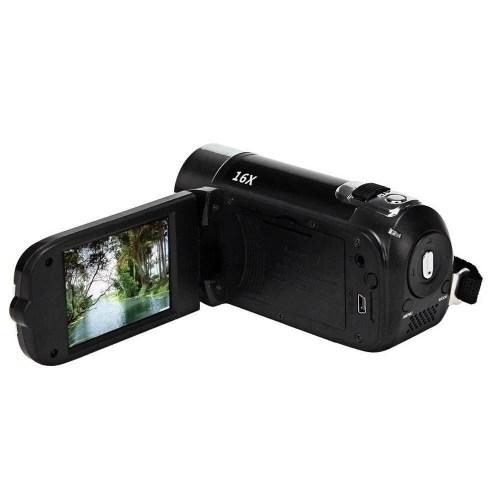 Digital Camera for Home Use Travel DV Cam 1080P Videocam Camcorder Videocamcoder