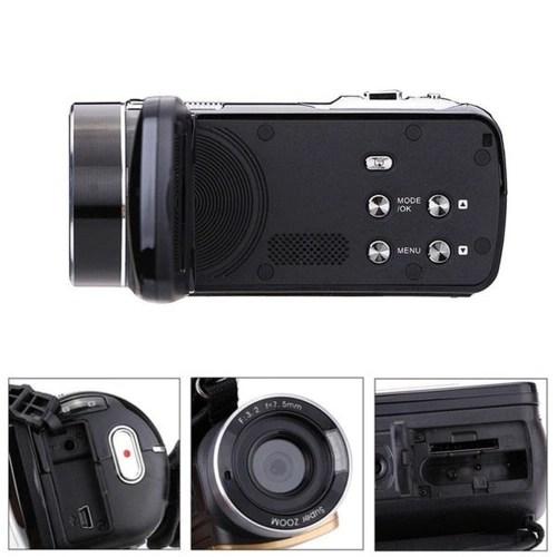1080P Full HD Night Vision Professional Digital Camera