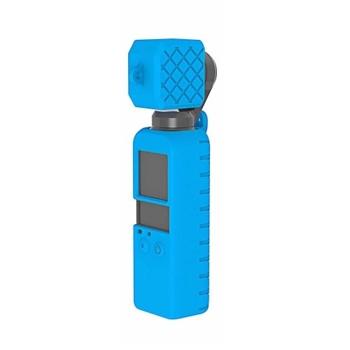 PULUZ Protective Case Soft Silicone Cover Camera Protector