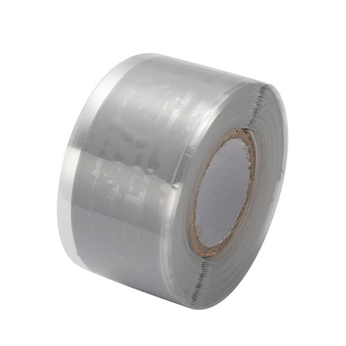 Waterproof Self-adhesive Silicone Rubber Sealing Insulation Repair Tapes