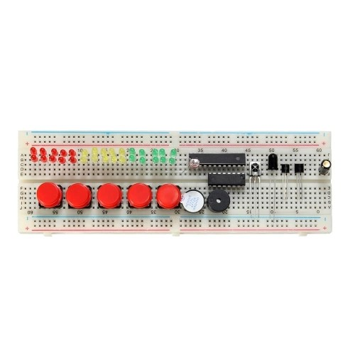 UNO R3 Starter Kit for Arduino