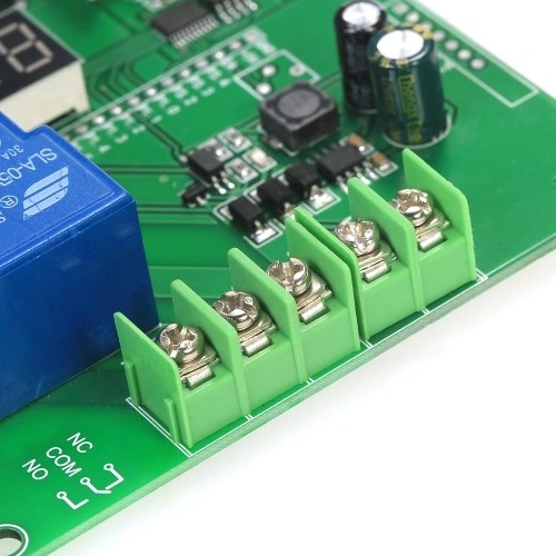 Mini LED Temperature Controller Module 0~1000