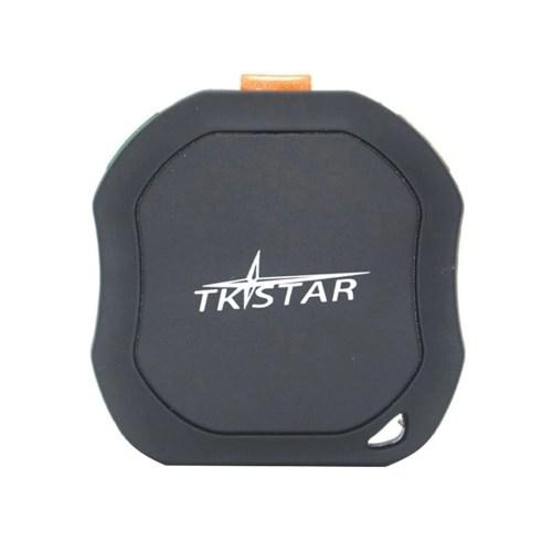 TK-1000 Mini Waterproof Car Powerful Magnet GPS Tracker