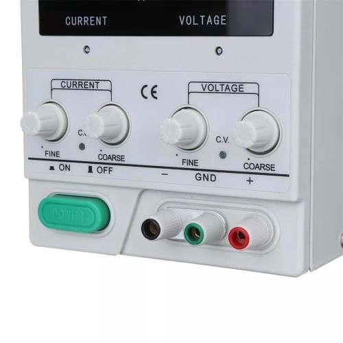 LONG WEI LW-3010KDS 110V/220V 0-30V 0-10A Adjustable LED Digital Display DC Power Supply Switching Regulated Power Supply