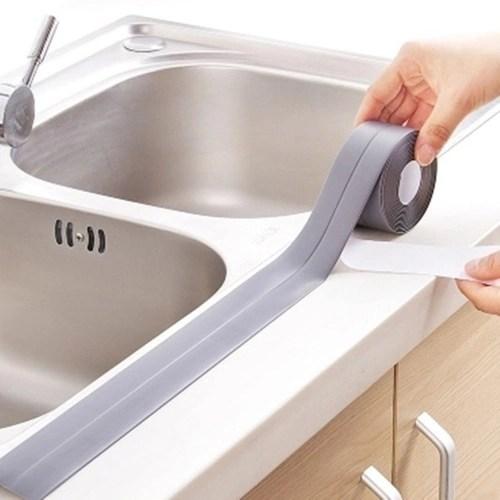 H523 Self Adhesive Bath Wall Sealing Strip Tape