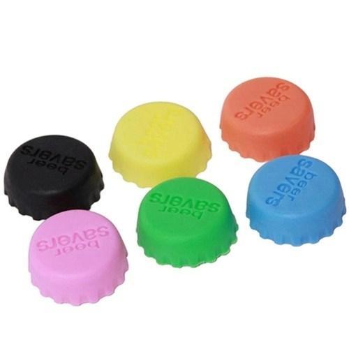 1pcs Candy ColorHome Reusable Bottle Cap
