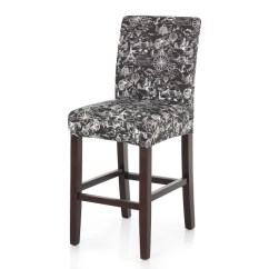 Dining Chair Covers For Home Gregory Hills Washable Cover Elastic Spandex Nice Printing Ceremony Wedding Banquet Decorations Removable