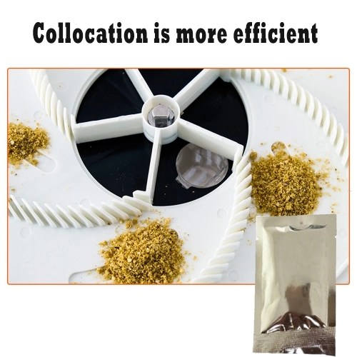5Pcs Fly Attractant Flycatcher Mosquito Insect Killer Bait
