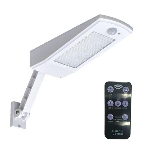 900lm LED Solar Light Outdoor Waterproof Lighting