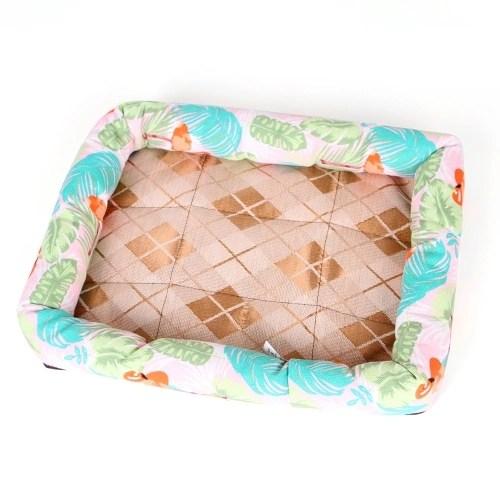 Pet Cat Dog Bed Kennel