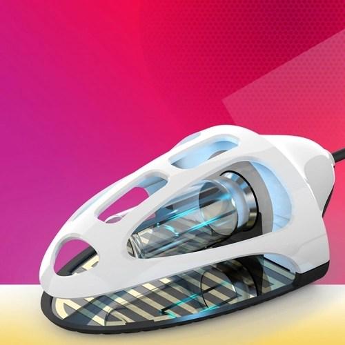 USB Charging DC5V 10W Shoes UV Lamp Ultraviolet Ozone Shoe Sterilizer Dryer