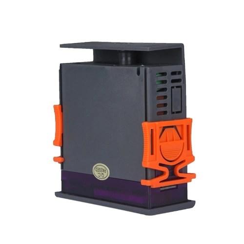 10A 110V Digital Temperature Controller Thermocouple -58~194 Fahrenheit with Sensor