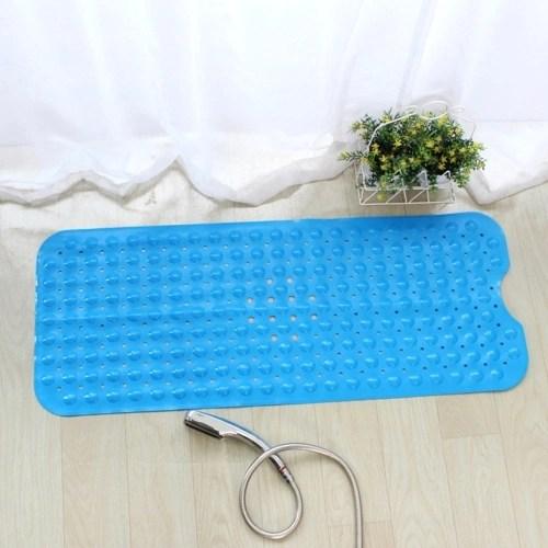 16 * 39 inches PVC Non-Slip Bathtub Mat