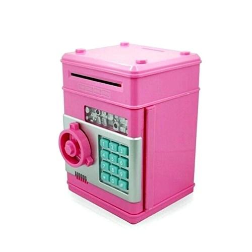 Combination Lock Password Safe Money Box