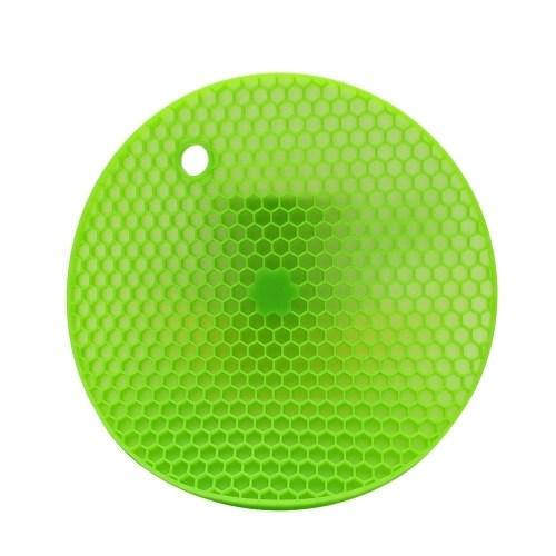 Silicone Pot Holder Non-slip Table Mat