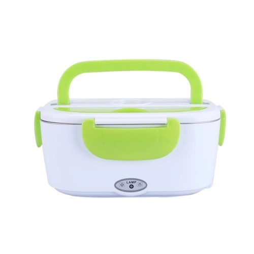 Multifunctional Portable Electric Heating Lunch Box