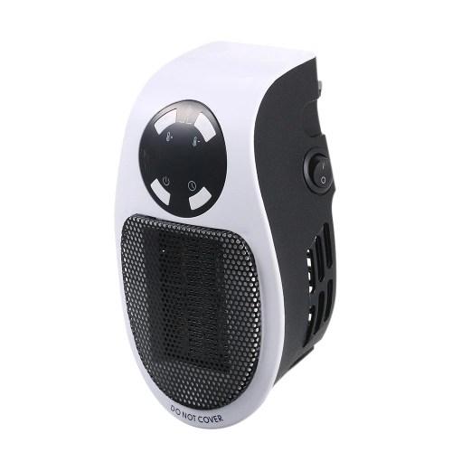 Mini Portable Electric Heater Warm Fan Blower