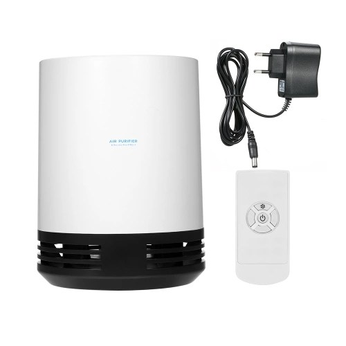 Air Purifier Negative-ion Air Purifier with Remote Control