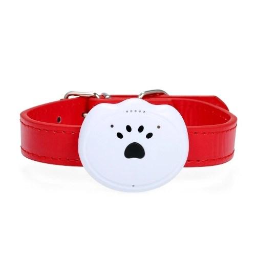 Multifunctional Pet Tracker