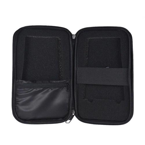 10 Keys/ 17 Keys Kalimba Case Thumb Piano Mbira Box Bag Water-resistant Shock-proof