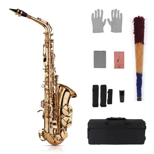 Muslady Eb Alto Saxophone Sax