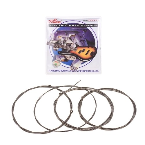Alice A606 Series Electric Bass Strings Set