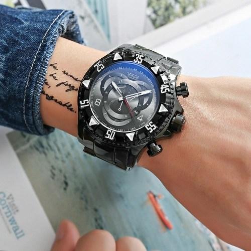 Temeite Men Fashion Sports Watches
