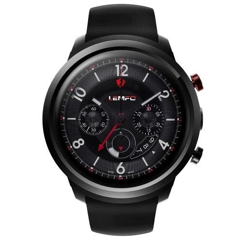 [Geek Alert] Vai um smartwatch baratinho em dia de Natal? 2