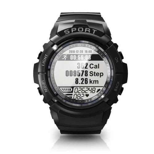 S816 IP68 Waterproof Sport Smart Watch Fitness tracker Smartband