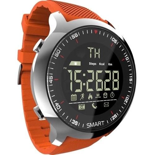 lokmat MK18 Smart Intelligent Watch
